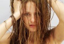 betegség, haj, hajhullás, hormon, stressz, vitamin