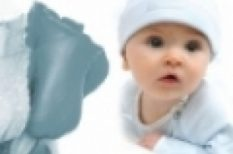 anya, csecsemő, szülő, tej
