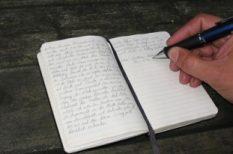 horoszkóp, írás, kéz, személyiség