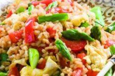 egészség, étel, olcsó, recept