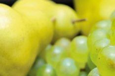 bor, étkezés, recept, szőlő