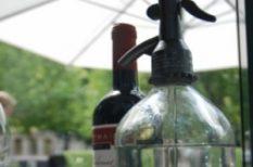 bio, bor, mulatság, szőlő, szüret