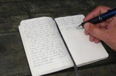 írás, pszichológia, személyiség
