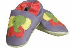 baba, cipő
