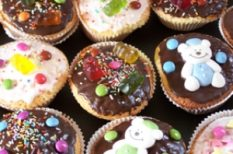 őszibarack, recept, sütemény, sütés, torta