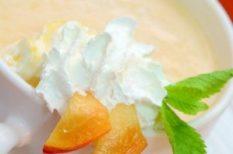 leves, nyár, sárgadinnye, uborka