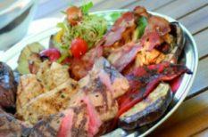 grill, grill húsok, grill mártások, grillezés, receptek