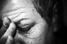 fájdalom, fejfájás, másnaposság, migrén
