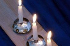 advent, gyertya, karácsony