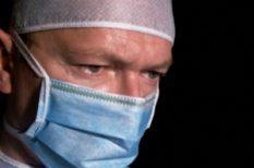 menopauza, nő, orvos, tünet, változó kor, vizsgálat