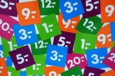 numerológia, szám, számmisztika