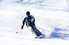 baleset, sportbaleset, téli sport