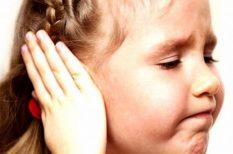 antibiotikum, fül, középfülgyulladás