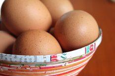 diéta, húsvét, tojás