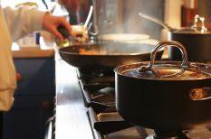 egészséges életmód, főzés, páramentesítés