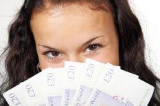 fizetés, női karrier, nők