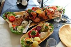 érelmeszesedés, mediterrán diéta, öregedés