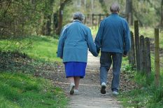cukorbetegség, séta, testmozgás