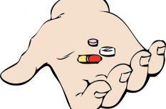 egészségvédelem, felmérés, gyógyszer