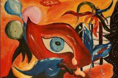 mentális zavarok, művészet, pszichiátria
