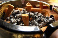 dohányzás, egészséges életmód, orvosi tanácsok