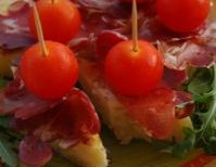 előétel, spanyol étel, tapas