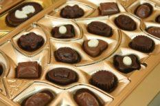 afrodiziákum, csokoládé, pattanás