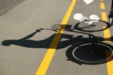 baleset, egészséges életmód, kerékpár