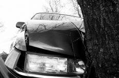 baleset, biztosítás, szélvédő