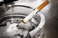 dohányzás, dohányzásról leszokás, Ne gyújts rá! Világnap