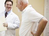 csontritkulás, gerincfájdalom, hátfájás