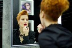 make-up, smink, szépség
