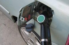 autó, biztonság, tankolás