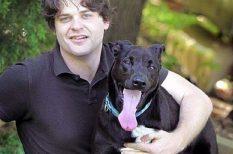evolúciós antropológus, háziállat, terápiás kutya