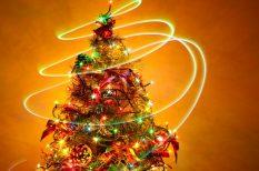 jótékonyság, karácsony, karácsonyfa