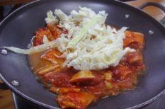 koreai étel, marhahús, szójás marha