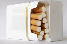 dohányzás, egészséges életmód, újévi fogadalom