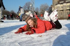 jég, téli sportok, testmozgás