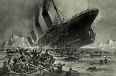rejtély, titanic, történet
