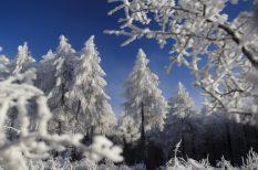 időjárás, síelés, téli sportok