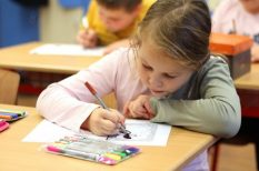 gyereknevelés, játék, kreativitás