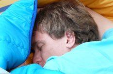 álmatlanság, alvás, orvosi tanácsok