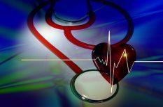hipertónia, vérnyomásértékek, vizsgálat
