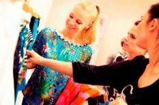 öltözködési tippek, sztárok ruhái, tavaszi divat