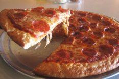 gasztronómia, pizza, recept