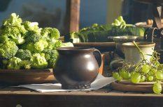 egészséges táplálkozás, érszűkület, koleszterin