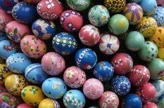 húsvét, programajánló, tojás