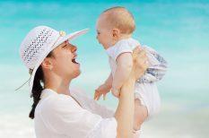 bőrkiütés, csecsemő, szoptatás