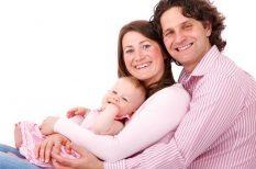 gyerek és szerelem, gyereknevelés, párkapcsolat