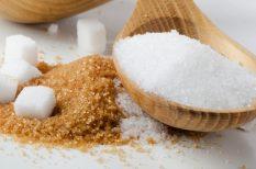cukor, cukorpótló, egészséges táplálkozás